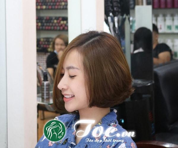 Dịch vụ sấy tóc vào nếp chuyên nghiệp