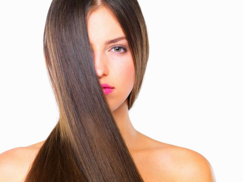Chăm sóc, phục hồi tóc duỗi hiệu quả
