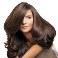 Dịch vụ nhuộm bóng tóc công nghệ Nano chuyên nghiệp