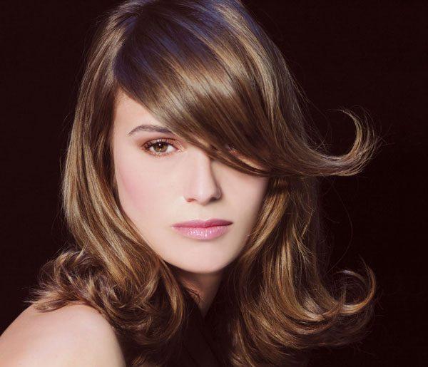 Dịch vụ nhuộm tóc nữ chuyên nghiệp