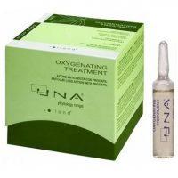 Tinh chất đặc trị rụng tóc Oxygenating Treatment Una Rolland