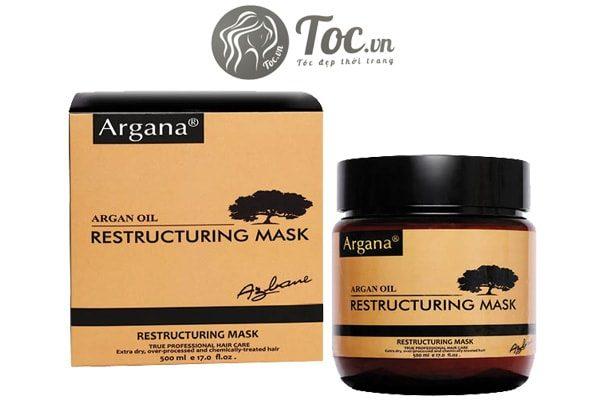 Mặt nạ phục hồi tóc Argana Restructuring Mask